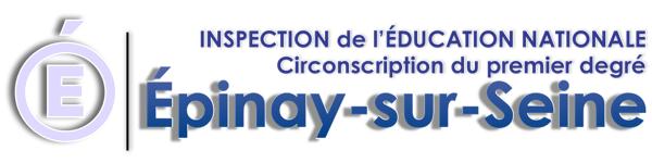 Inscriptions: fiches de renseignements des élèves de Pasteur 2 élémentaire